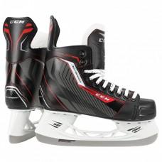CCM JetSpeed 250 Yth. Hockey Skates | Y10.0 D