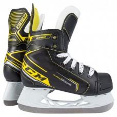 CCM Super Tacks 9350 Yth. Hockey Skates | Y13.0 D
