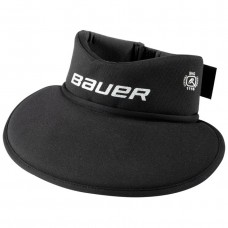Bauer NG NLP8 Bib Jr/Yth Neck Guard