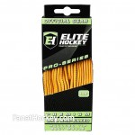 Elite Pro-Series Premium UNWAXED Molded Tip Laces