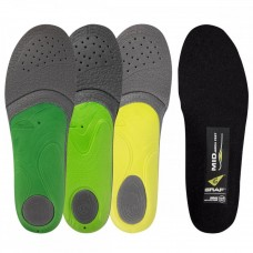 Graf 3 Feet Footbed Mid