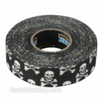 Renfrew Stick Tape Skull-Crossbones 30yds