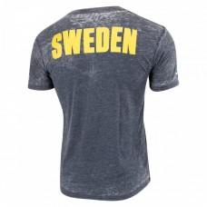 MS Sweden Sr SS Tee Shirt (design Pepper Foster)