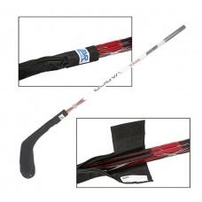 Fanat Hockey Half Zip Sticks Bag