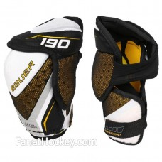 Bauer Supreme 190 Jr Elbow Pads