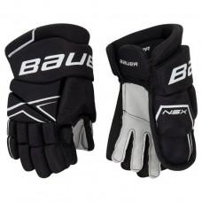 "Bauer NSX Yth Hockey Gloves | 9"""