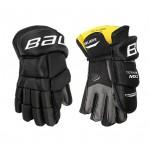 "Bauer Supreme TotalOne MX3 Yth Hockey Gloves | 8"""