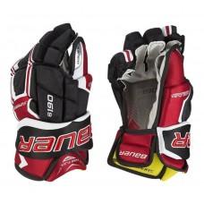 "Bauer Supreme S190 Jr Hockey Gloves | 12"""