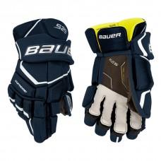 "Bauer Supreme S29 Jr Hockey Gloves | 14"""