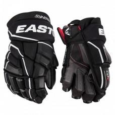 "Easton Synergy GX Jr Hockey Gloves | 12"""