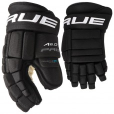 "True A6.0 Pro ZPalm Sr Hockey Gloves   13"""