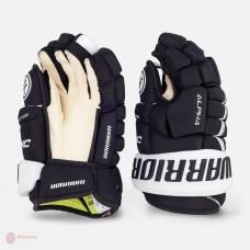 "Warrior Alpha DX Pro Sr Hockey Gloves | 14"""