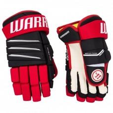 "Warrior Alpha QX4 Sr Hockey Gloves | 14"""