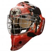 Bauer NME 3 DC Sr Goalie Mask Darth Vader