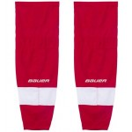 Bauer 900 Series Detroit Red Wings Mesh Sr Hockey Socks