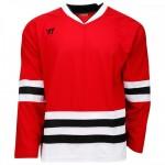 Warrior KH130 Chicago Blackhawks Jr Hockey Jersey