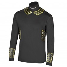 Bauer Elite Padded Neck Sr Comp LS Top