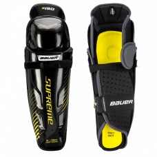 Bauer Supreme S190 Sr Shin Guards