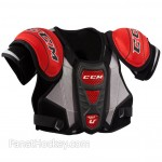 CCM U+08 LE Jr Shoulder Pads