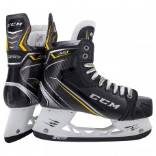 CCM Super Tacks AS1 Sr Ice Hockey Skates| XS | 7.5 D