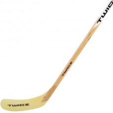 Twigz ABS Youth Wood Hockey Stick