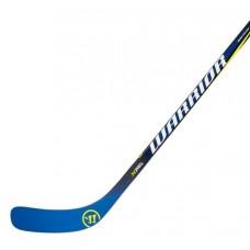 Warrior Alpha QX Strike Pro Grip Jr Hockey Stick