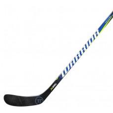 Warrior Alpha QX Pro Grip Jr Hockey Stick